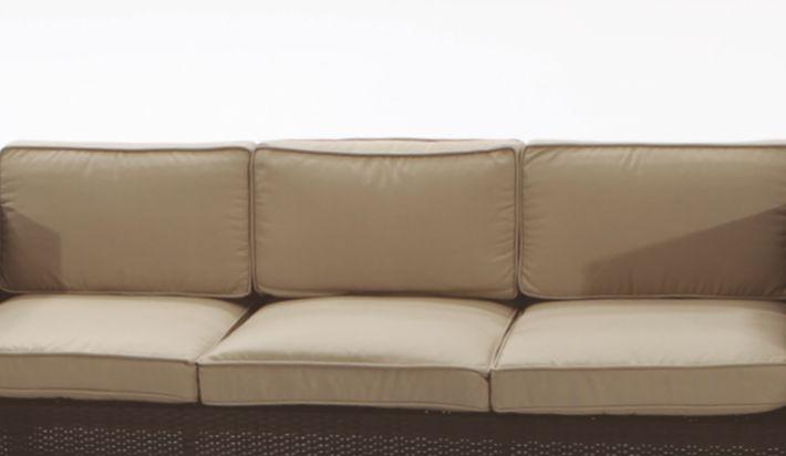 Cojin respaldo sill n exterior 10 67 x 10 40 cm - Cojines exterior ...