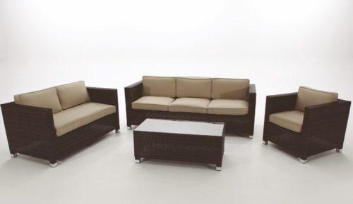 Cojines de exterior for Sofa exterior terraza