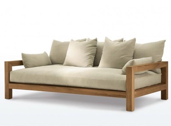 asientos cojines exterior sofas