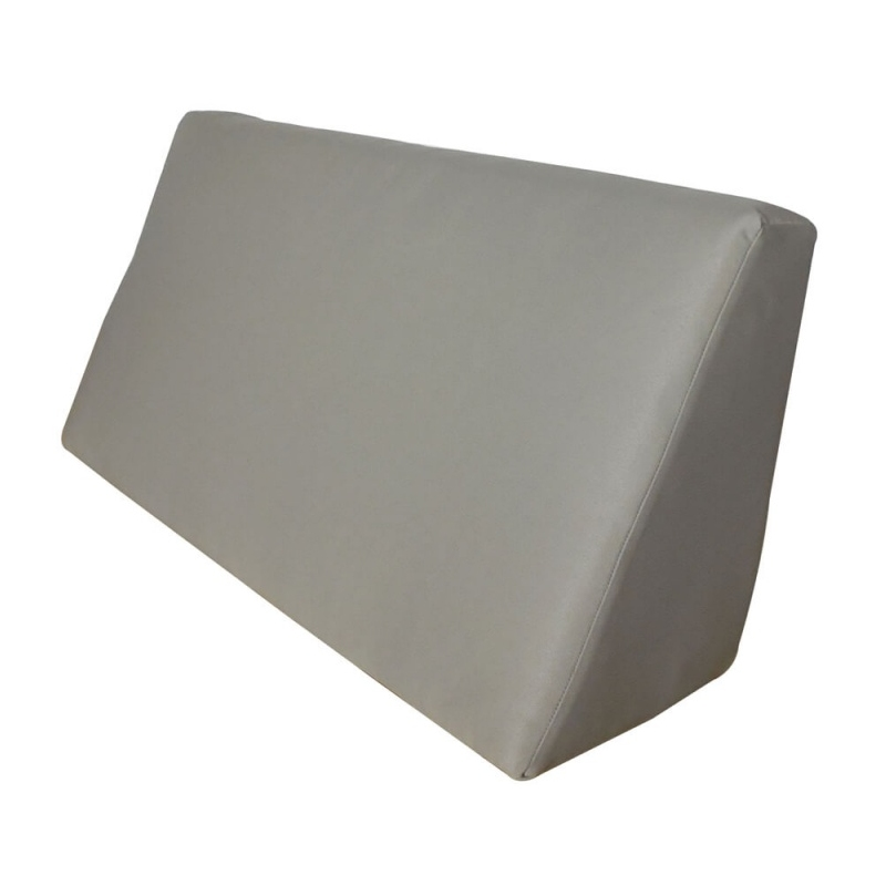 Cojin respaldo impermeable sill n exterior a medida for Cojines para exterior